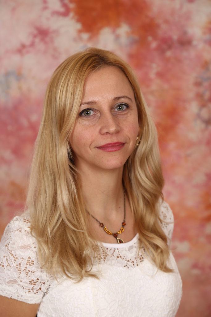 Godó Jávorszky Marianna
