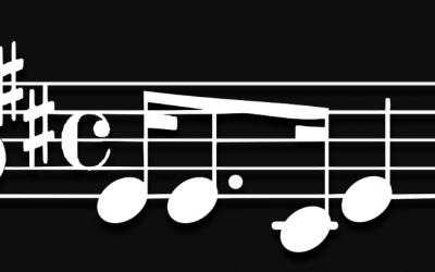 Zenetöri dióhéjban