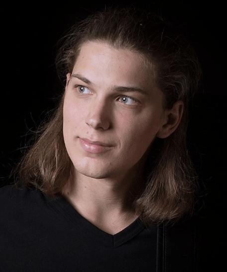 Németh Dávid Bendegúz